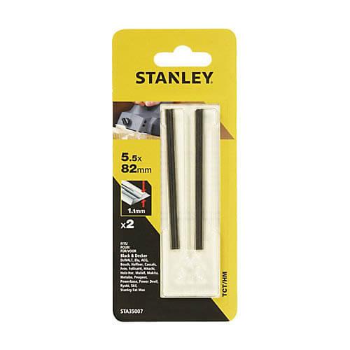 Ножи для рубанка STANLEY STA35007