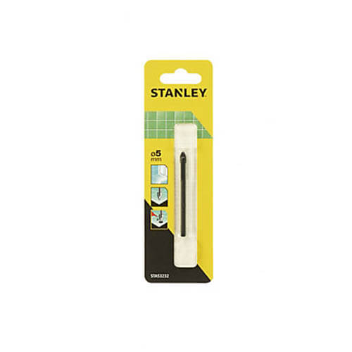 Сверло по плитке стеклу STANLEY STA53232