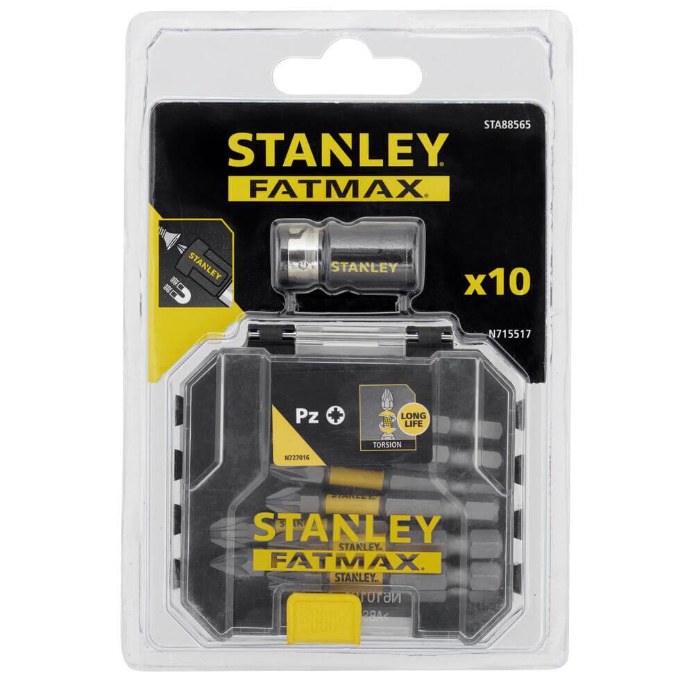 Набор бит STANLEY STA88565
