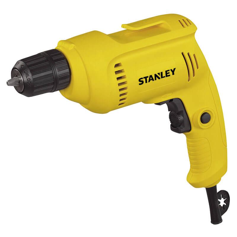 Дрель безударная STANLEY STDR5510C