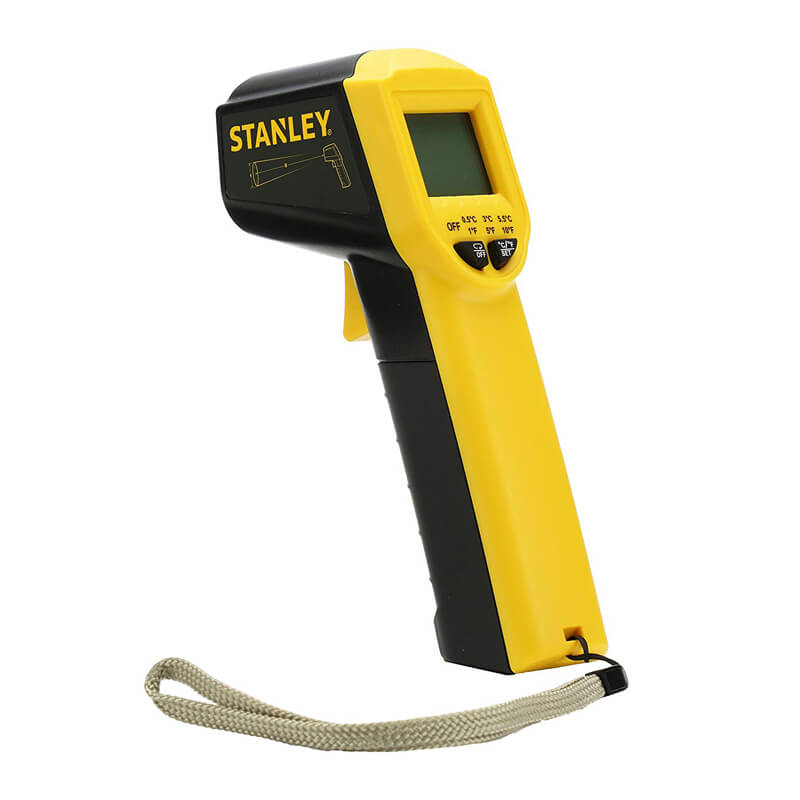 Термометр инфракрасный STANLEY STHT0-77365