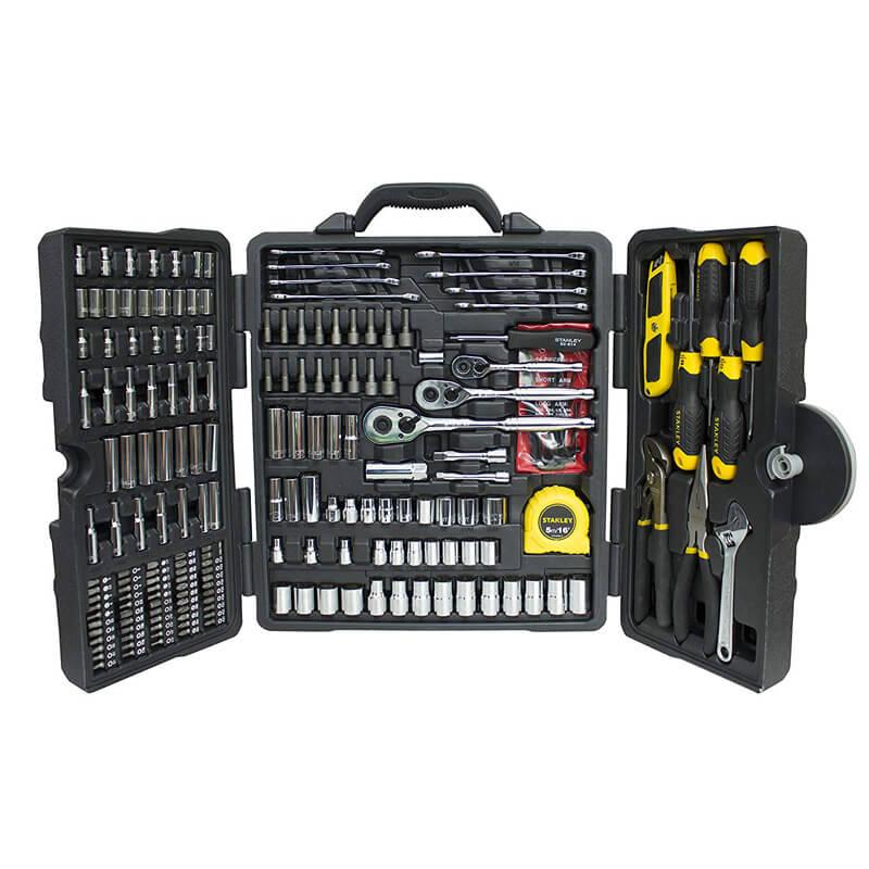 Набор из 210 инструментов для решения различных задач STANLEY STHT5-73795