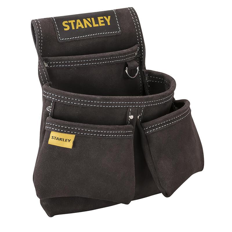 Сумка для инструмента поясная, размером 300 х 70 х 330 мм STANLEY STST1-80116