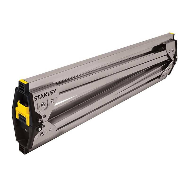 Козлы складные металлические с максимальной нагрузкой на пару 340 кг STANLEY STST81337-1