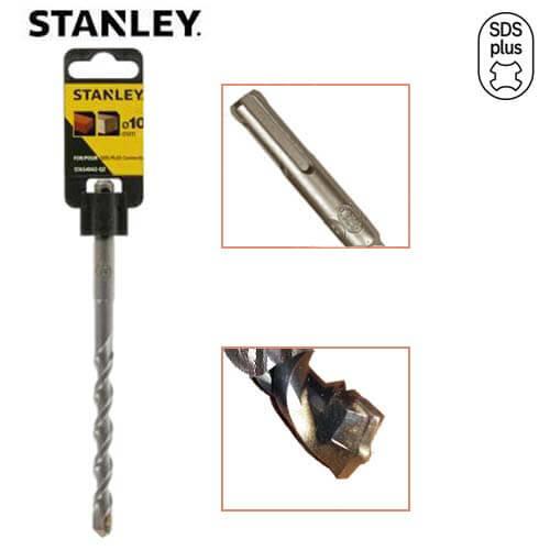 Бур SDS-Plus STANLEY STA54002